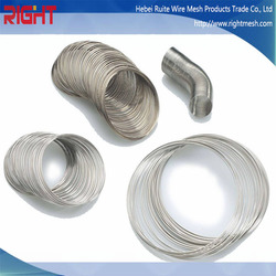 2015 Hot Selling Stainless Steel Wire
