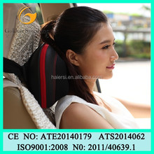 2015 hot-selling smart shiatsu neck and shoulder massage pillow with lowest price