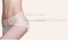 hot fashionable strong compression c section recovery kit pelvis belly support wrap