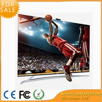 "Cheap Led tv 65""/75""/80"" inch Full HD Screen Class 1080p HD Smart TV Wholesale"