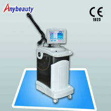 OEM and ODM US imported RF tube vaginal laser vaginal tightening equipment with RF tube