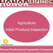 Honor Professional Agriculture Food inspection agency in china