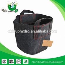 envirement special price/ indoor pot plant/ garden felt grow bags pot