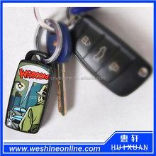 Alibaba Express whistle key finder keychain