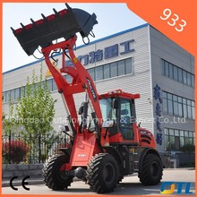 constrction machinery,3ton wheel loader,933,mini farm tractor loader