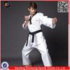 Taekwondo dobok/kimono wtf custom fighter taekwondo suits