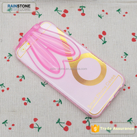 For apple iphone 5S soft TPU jelly case for apple 5