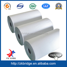 waterproof Plain PP synthetic Paper for printing
