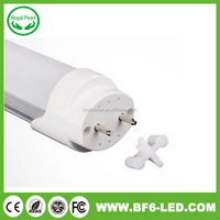 hot sale factory direct supply milk white cover 1.2m tub8 led light tube