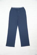 Womens Navy Home Design Nightwear
