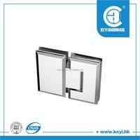 glass shower door hinge in China, hot sale bathroom door hinge