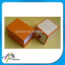 customized your own design business card packaging box