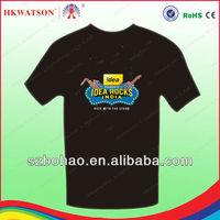 2013 new design India logo el t shirts