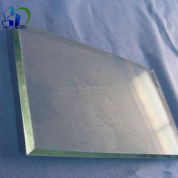 Tempered glass manufacturer 6mm/8mm/10mm12mm price per square meter of tempered glass