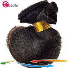 Wholesale Cheap Factory Price 100% Human Virgin Remy Top 5A Grade High Quality Unprocessed Fashionable Indain Natural Women Hair