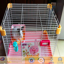 wholesale bird breeding cages/metal wire pet cage