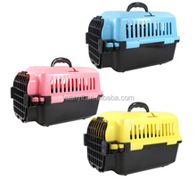 Dog cage IATA/IATA pet carrier/ dog cage airline approved