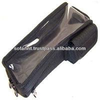 100% Leather Motorola Holster & Motorola Leather Cases