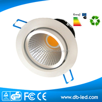 New Nefil high lumen cob downlight casting