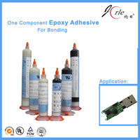 one part epoxy structural adhesive