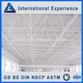 la gran envergadura de acero marco de espacio de almacén de la estructura