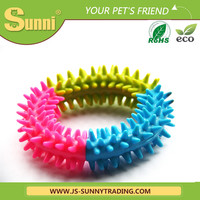 Factory price durable chew dog toy