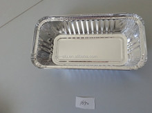 aluminum cooking tray