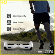 Hot selling intelligent 6.5inch drifting self balancing scooter electric scooter OEM