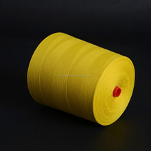 12/5 100% polyester sewing thread for bag