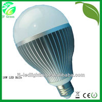 18W Global High Hat LED Bulb