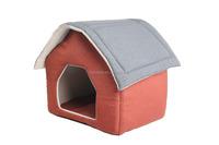 Soft Sponge Dog Cat Pet Bed House Cat House