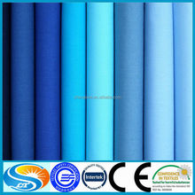 China suppliers 55% cotton 45% polyester poplin fabric