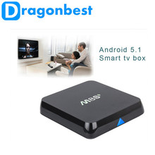 NEW Amlogic S812 Quad Core Google Android 5.1 Android Tv Box m8s plus M8S+ 2GB/8GB KODI Bluetooth Dual-band Wifi