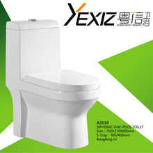 A3110 china factory bathroom accessories siphonic cheap toilet item,china product,wahdown one piece toilet