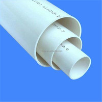 factory price customed pvc decorative pipe cover