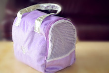 manufacture price functional cloth pet carrier