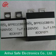 Welding Machine Capacitors IGBT Snubber Capacitor