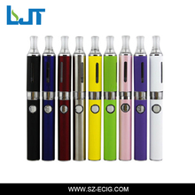 Top selling evod mt3 starter kit 650mah,900mah,1100mah ego battery evod gift packing kit