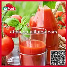 Toutes sortes de tomate ketchup marques