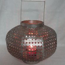 Super Quality Eco-Friendly Porcelain Candle Holder Antique