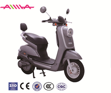 AIMA latest 48v 500w light electric motorcycle/moped/ scooter