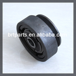 A Type motorcycle racing clutch pulley