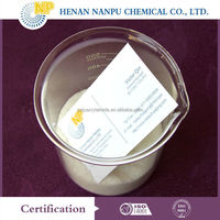 high quality chemical flocculant polyacrylamide pam from Nanpu