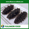 Nutritious and Organic wild dried sea cucumber