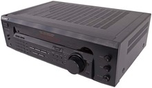 STR-DE335 Audio/Video 5.1-Channel Dolby Surround Stereo AM/FM Receiver