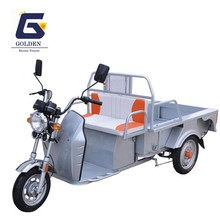 Hot-selling Electric Tricycle for Cargo (GC19)