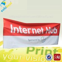 PVC flex banner for digital Printing &Vinyl Stick Outdoor High UV