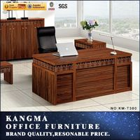 high quality hardwares standard dimension office furniture bangkok