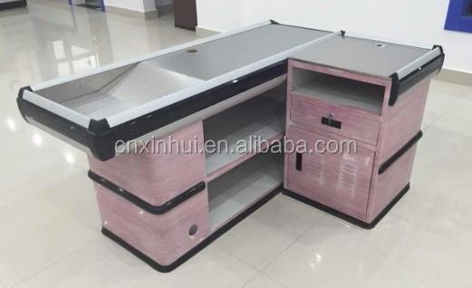 comptoir de caisse supermarch comptoir caisse boutique comptoir de caisse bureau pour vente. Black Bedroom Furniture Sets. Home Design Ideas