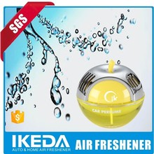 Wholesale air freshener car and home parfume